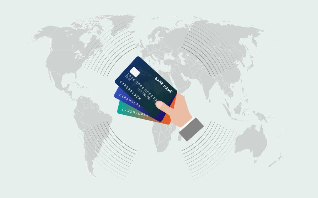 Norge sitt beste kredittkort for deg som vil ha cashback
